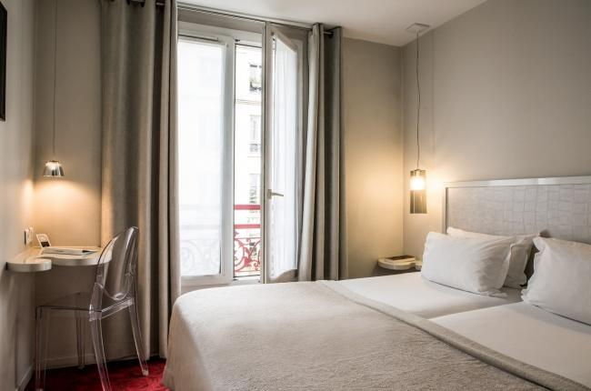 Le Quartier Bercy Square Hotel – Classic Double Room