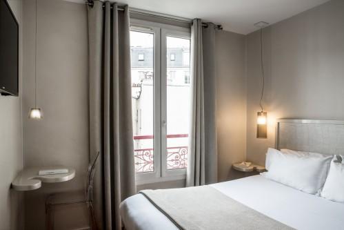 Hotel Quartier Bercy Square - Classic Room