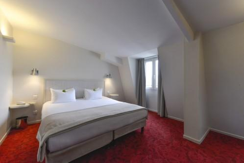 Hotel Le Quartier Bercy Square - Executive Room Junior Suite