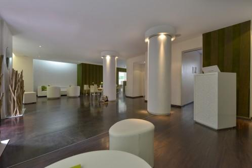 Hotel Le Quartier Bercy Square - Lobby