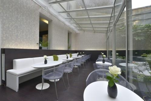 Hotel Le Quartier Bercy Square - Breakfast Room