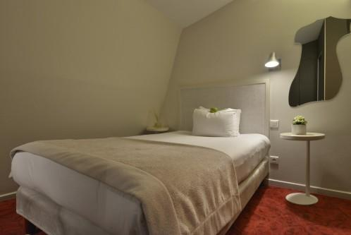 Hotel Le Quartier Bercy Square - Single Room