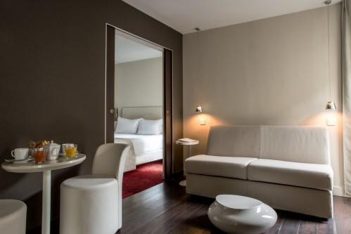 Hotel Le Quartier Bercy Square - Suite