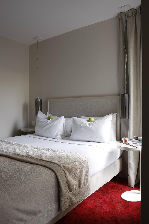 Hôtel Le Quartier Bercy Square ***   Boutique hôtel design à Paris ...