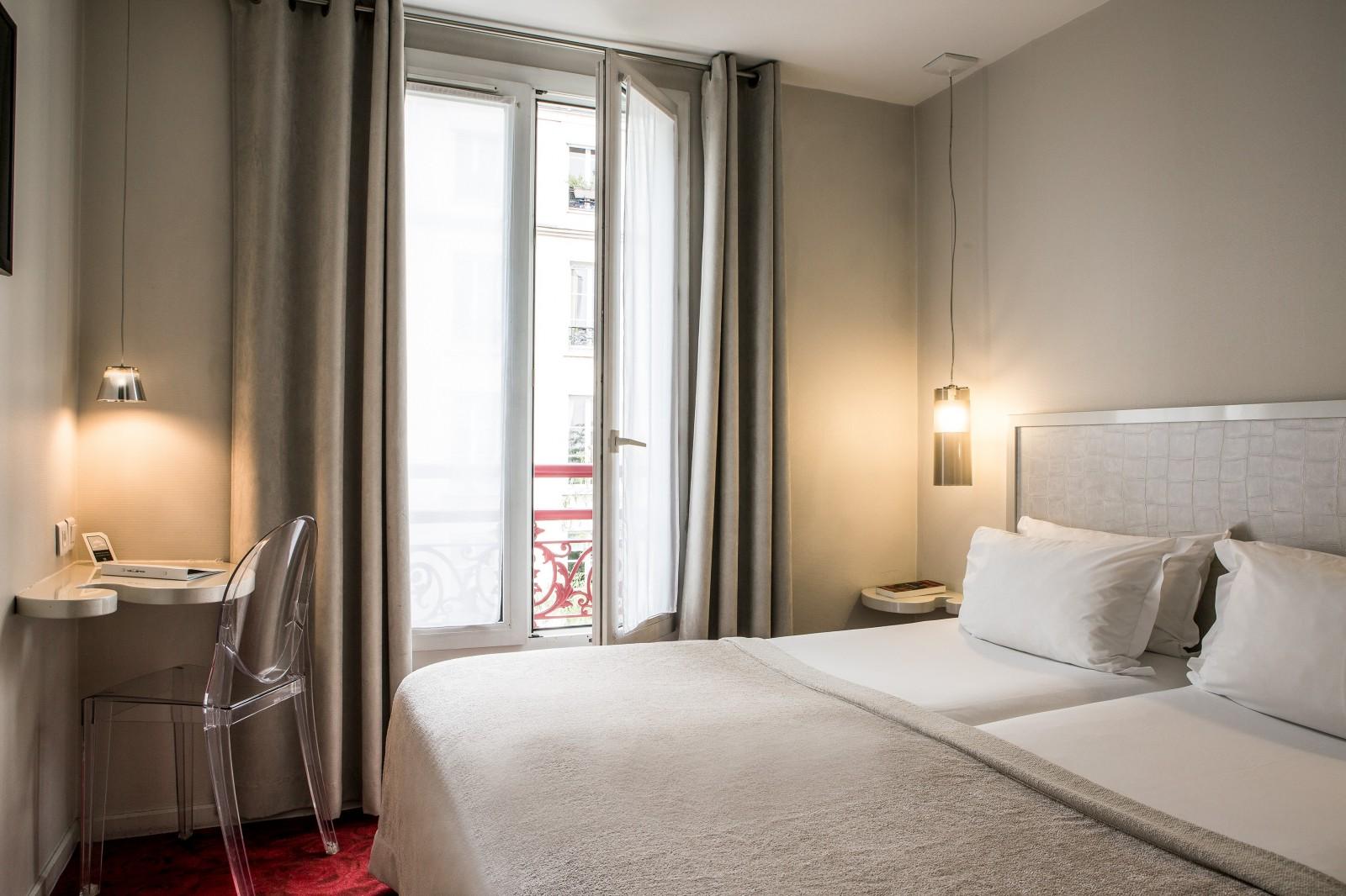 Hotel le quartier bercy square design hotel paris 12 for Hotel design bs as
